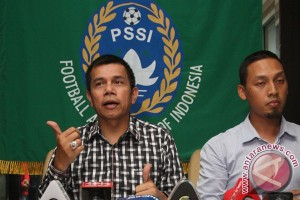 PSSI pastikan kongres pemilihan tetap di Makassar