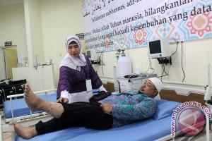 Pelayanan Kesehatan Jemaah Calon Haji