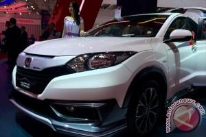 Honda tawarkan dua HR-V paketan Mugen