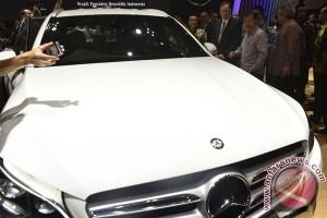 Peluncuran Mercedes Bens Terbaru