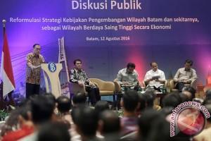 Bank Indonesia berlakukan suku bunga acuan moneter baru