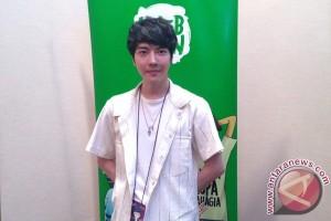 """Park Tae Joon berbagi cerita tentang komik """"Lookism"""""""