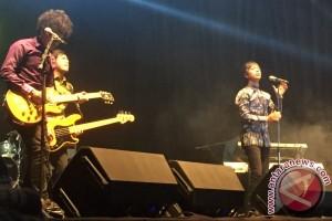 D'Masiv buka konser Maher Zain di Jakarta