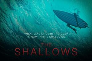"Naluri bertahan hidup dalam ""The Shallows"""