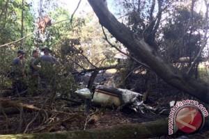Korban tewas kecelakaan pesawat di Virginia enam orang