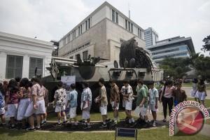 Pelajar Kota Bogor bentuk komunitas pecinta museum