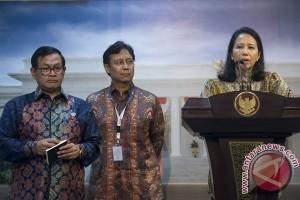 Kementerian BUMN usulkan pembentukan enam holding BUMN