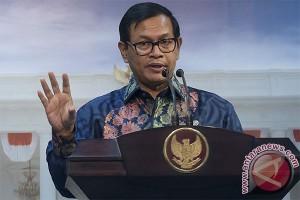 Pramono pastikan Dimas Kanjeng bukan bagian Jokowi