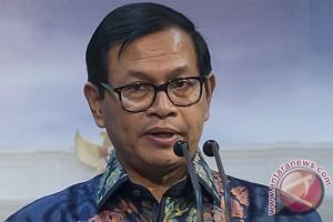 Presiden tandatangani surat pencalonan Budi Gunawan sebagai Kepala Bin