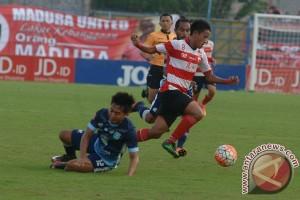 Madura United rekrut pemain naturalisasi