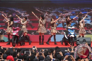 Manajemen JKT48 angkat suara soal Jiro Inao