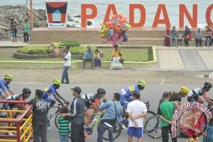 """Padang jadikan """"gowes"""" Siti Nurbaya persiapan TDS"""