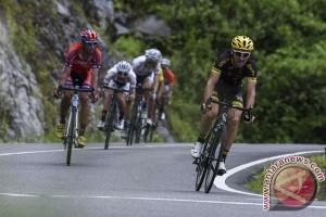 Pasaman Barat jadi tempat start Tour de Singkarak