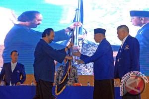 Sertijab DPW Nasdem Jawa Timur