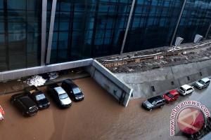 Terminal 3 Ultimate Banjir