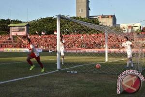PSM Makassar kalahkan Bali United 4-0
