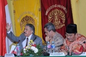 Dialog 70 Tahun Penegakan Hukum Indonesia