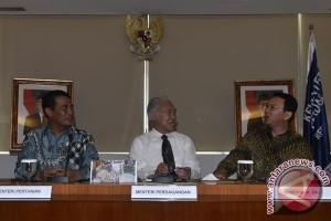 Distribusi Pangan Jakarta