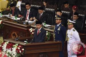 Presiden: pertumbuhan ekonomi Indonesia termasuk tinggi di Asia