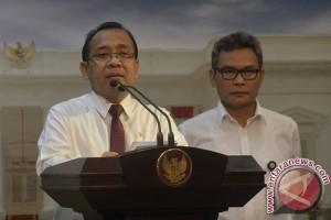 Menteri ESDM Diberhentikan