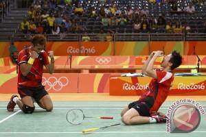 PB PBSI tetap target semifinal di Piala Sudirman 2017