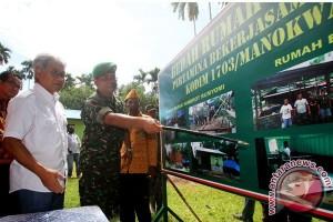 Pertamina Bedah Rumah Veteran Perang