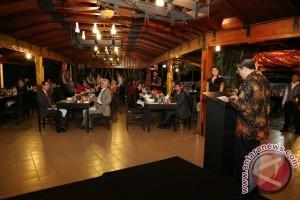Kedutaan Besar Indonesia di Caracas gelar festival gastronomi Indonesia