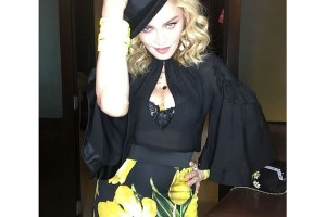 Perseteruan hak asuh Madonna dan Guy Ritchie berakhir