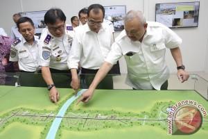 Pemerintah tunggu proposal Jepang untuk kereta cepat Jakarta-Surabaya