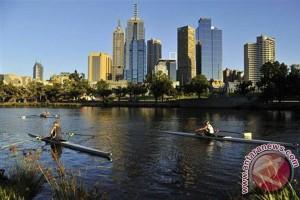 Melbourne kota ternyaman di dunia