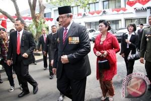 SBY peringati kemerdekaan di Pacitan