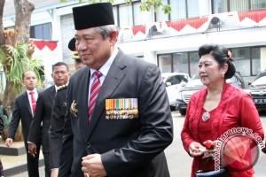 Ani Yudhoyono: tudingan terhadap SBY fitnah