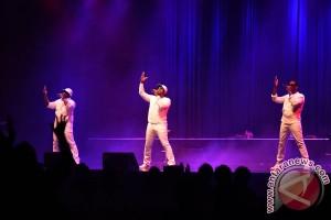 Konser Boyz II Men