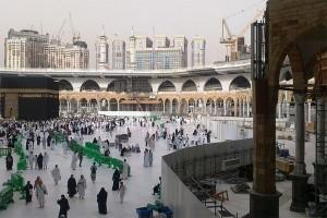 70.752 jamaah Indonesia berada di Mekkah