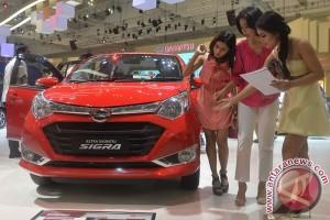 Penjualan Mobil Daihatsu