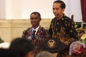 Pekan ini diaspora Shanghai ditemui Presiden Jokowi