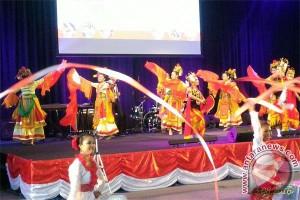 Kreasi Indonesia di Perth kembali mendulang sukses