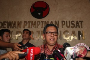 Rapat Koordinasi Pemenangan Pilkada DPP PDIP