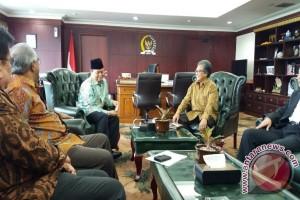 MPR nilai regulasi produk halal di Indonesia belum jelas