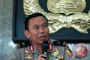 Polisi tangkap terduga teroris kelompok Batam