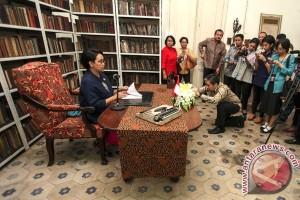 Puteri Ahmad Soebardjo harapkan diplomasi Indonesia makin maju