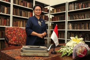 Indonesian MOFA`s anniversary: facing more dynamic regional, global challenges