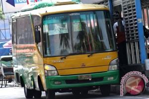20 bus eks Transjogja ludes terjual