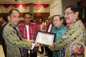 Penghargaan Pendiri RS Apung
