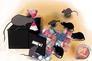 Etika politik pejabat publik kian tergerus korupsi, kekuasaan