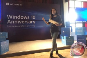 Alasan Microsoft ubah target adopsi Windows 10