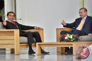 Indonesia harapkan Turki bersatu
