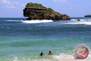 Studi: lautan dunia kehilangan dua persen oksigen
