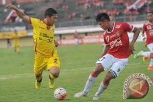 Sriwijaya FC ingin finis ketiga putaran pertama