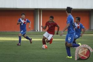 Timnas U-19 bekuk Filipina 3-1